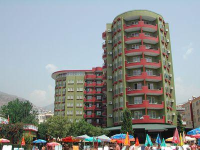 Aparthotel Club Sidar
