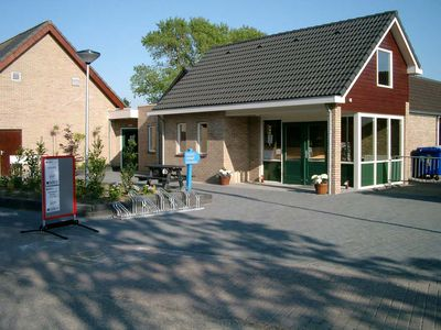 Camping Familiecamping Duinhoeve Renesse