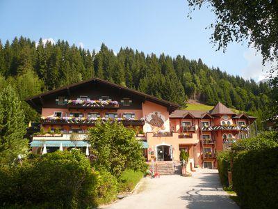 Hotel Filzmooserhof