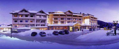 Hotel Falkensteiner Cristallo