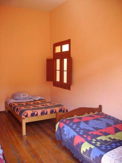 Hostel Posada Misti House