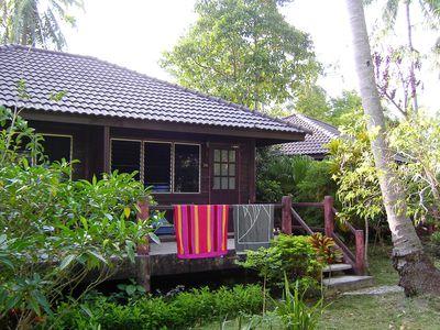 Bungalow Ban Raya Resort