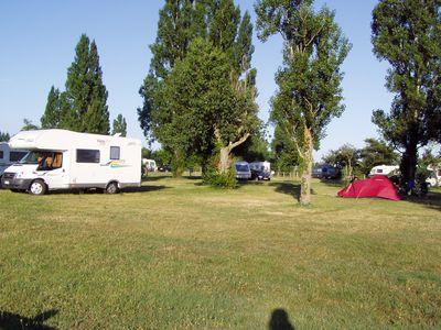 Camping Municipal Bellevue