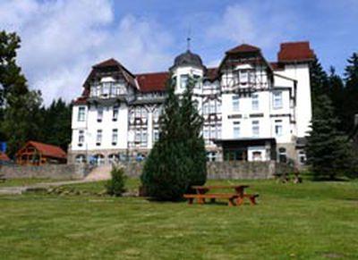 Hotel Fürstenhöhe
