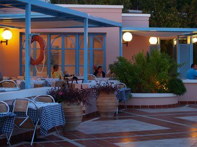 Hotel Rhodos Village & Bungalow