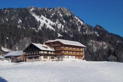 Hotel Landhotel Rehbach