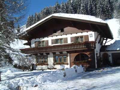 Pension Haus Thurner