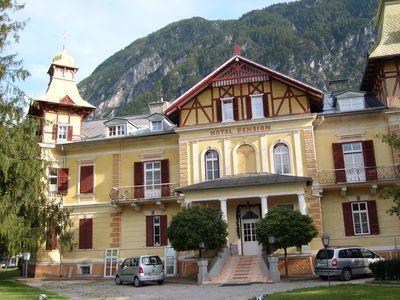 Vakantiepark Amlacherhof