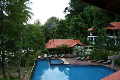 Hotel D'Coconut Lagoon