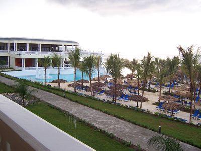 Hotel Grand Palladium Lady Hamilton Resort & Spa