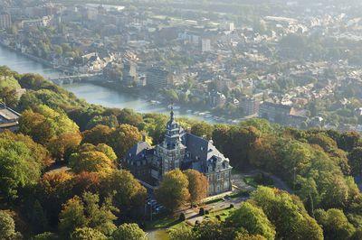 Hotel Le Chateau de Namur