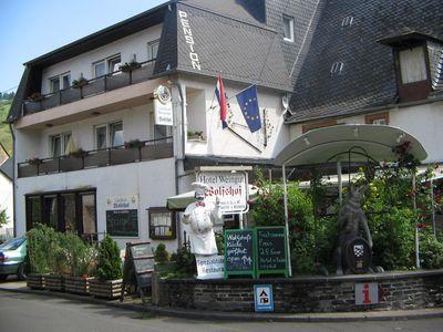 Hotel Landhotel Wolfshof