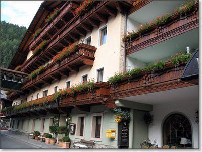 Hotel Alber