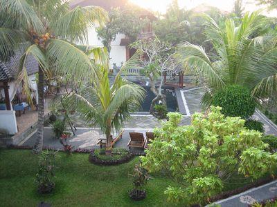 Hotel Puri Dalem Cottages