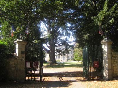 Camping Chateau de la Rolandière