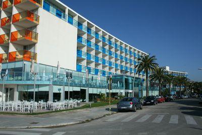 Hotel Marvel Comarruga