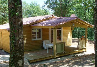 Camping Centre Naturiste Le Fiscalou