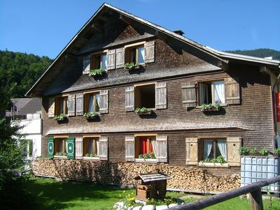 Bed and Breakfast Haus Edelweiss