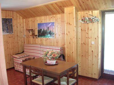 Appartement Casa Vacanze Perron