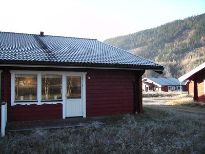 Vakantiehuis Branäs - Mården 66