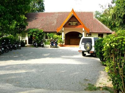 Hotel Palm Garden Resort
