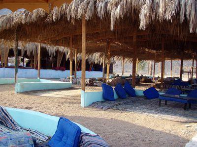 Hotel Bedouin Moon Hotel