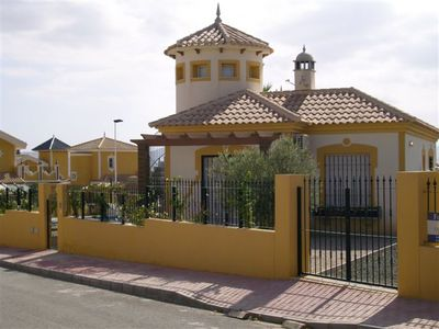 Villa Capricho Corona