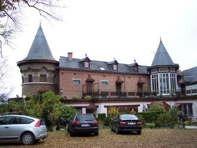Hotel La Tour du Roy