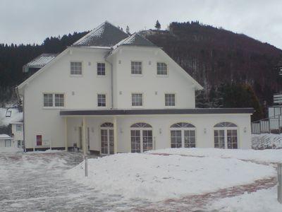 Aparthotel Landhaus Bergkrone