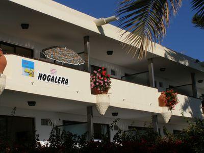 Hotel Nogalera