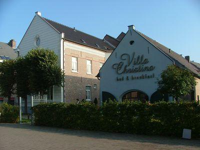 Hotel Villa Christina
