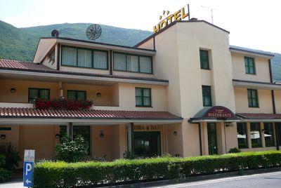 Hotel Guesia Village (+app.)