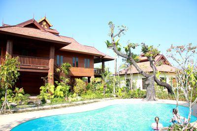 Hotel Oriental Siam Resort