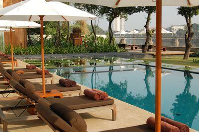 Hotel Anantara Chiang Mai Resort & Spa