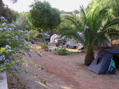Camping Salema Eco Camp - Surf & Nature