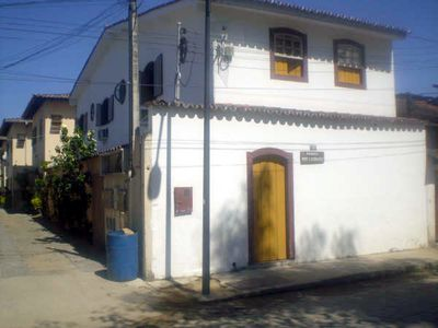 Bed and Breakfast Paraty