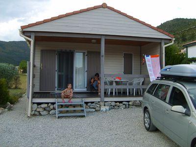 Vakantiepark Residence Lac du Castillon