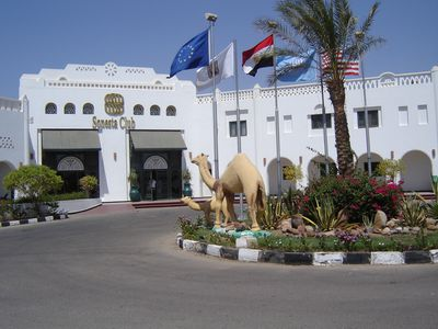 Hotel Sonesta Club