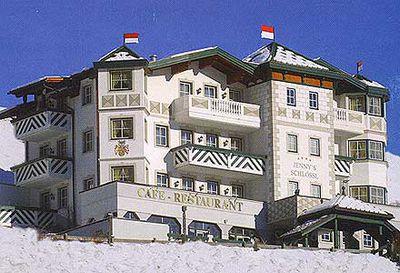 Hotel Jenny's Schlössl