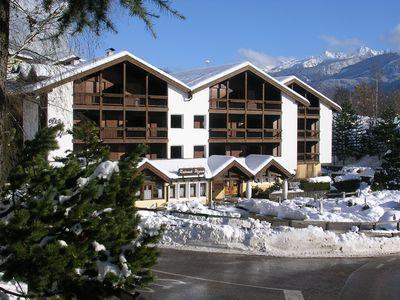 Appartement Des Alpes