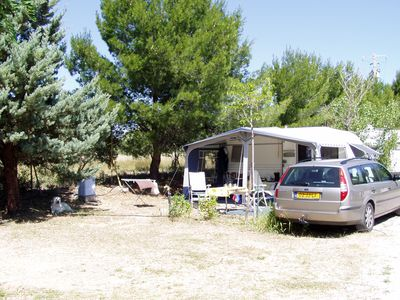 Camping Le Canet Plage