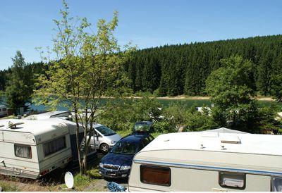 Camping Am Kreuzeck