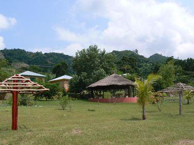 Hotel Rainbow Garden Village (Lake Bosumtwi)