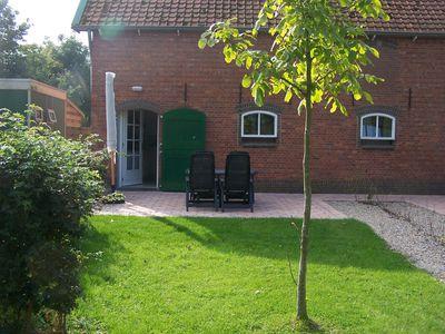 Vakantiehuis Recreatieboederij 't Munnikenhof