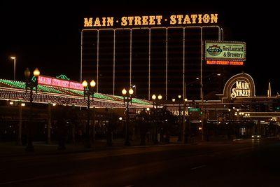 Hotel Main Street Station Casino & Brewery