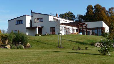 Vakantiepark Obora Golfvillage