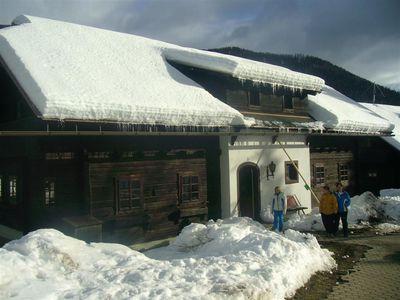 Vakantiepark Clubdorp Alpina