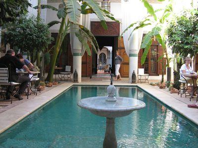 Hotel Riad Slitine