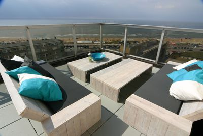 Appartement Penthouse Duijnwijck Complex
