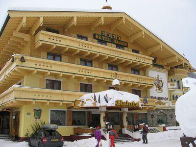 Hotel Thalerhof